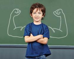 Budovanie sebavedomia u detí