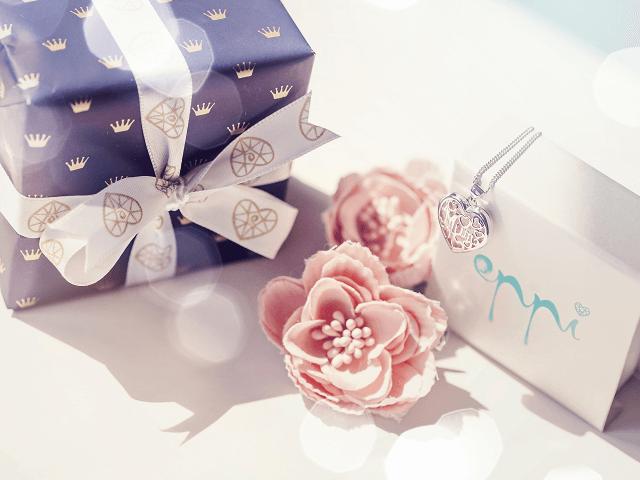 Šperky ako darček
